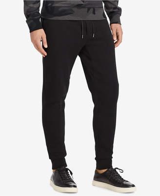 Polo Ralph Lauren Men Big & Tall Double-Knit Tech Jogger Pants