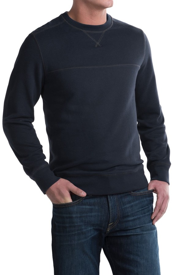 G.H. Bass & Co. Mountain Fleece Sweatshirt (For Men)