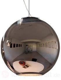 GLOBO DI LUCE - Designer-Hängeleuchte 45 cm