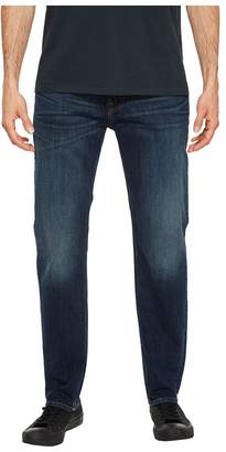 7 For All Mankind The Straight Tapered Straight Leg in Mark Lane Men's Jeans