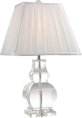 Mew's Dimond Bailey Crystal 9.5 Watt Table Lamp