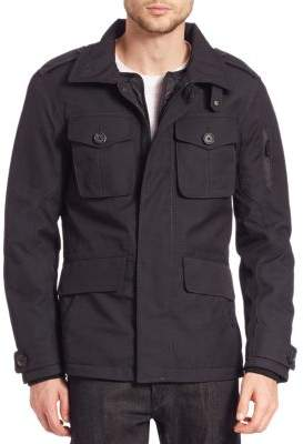 Field Pocket Jacket