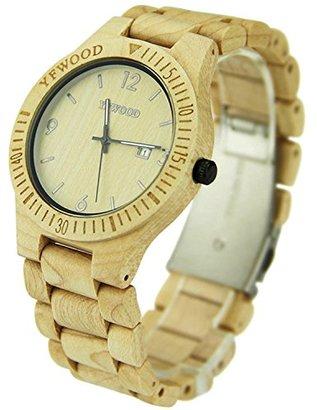 9f6426b0c2 メンズ 時計 腕時計 木製 メンズ レディース 優しい木の温もりが生かした腕時計 男性に