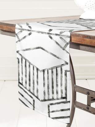 Deny Designs Cassiopeia Table Runner