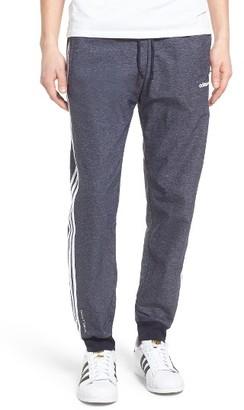 Men's Adidas Tko Clr84 Woven Track Pants $75 thestylecure.com