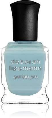 Deborah Lippmann Women's Gel Lab Pro - Baby Blue Eyes