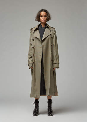 Rokh Classic Trench