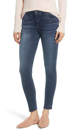 Wit & Wisdom Contemporary Skinny Jeans
