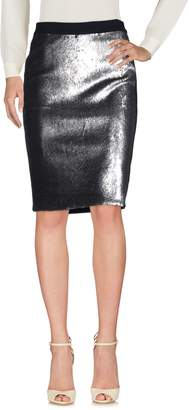Liu Jo Knee length skirts - Item 35348136RJ