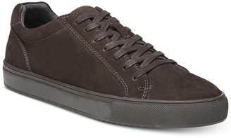 Dr. Scholl's Men's Rhythms Suede Low-Top Sneakers Men's Shoes