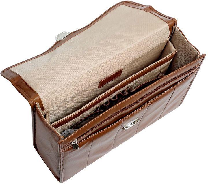 McKlein North Park 15.4-in. Laptop Briefcase
