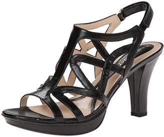 Naturalizer Women's Danya Platform Dress Sandal