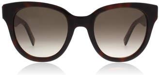 Marc Jacobs Marc231/S Sunglasses Havana / Gold DXH 50mm