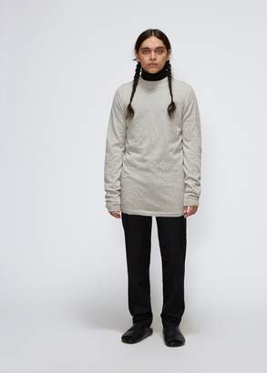 Rick Owens Level Lupetto Sweater