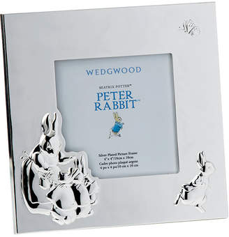 Wedgwood Peter Rabbit Photo Frame