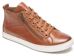 Rockport Cobb Hill Willa High Top Sneaker