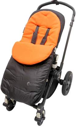 For Your Little One Footmuff/Cosy Toes Compatible with I'Candy Orange