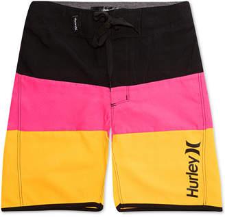 Hurley Toddler Boys Triple Thread Board Shorts