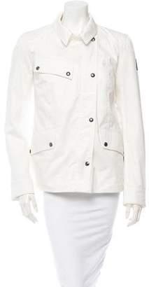 Belstaff Jacket w/ Tags