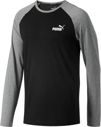 Essentials+ Longsleeve T-Shirt