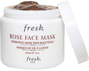 Fresh Women's Rose Face Mask