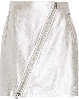 Current/Elliott The Belen Mini Skirt