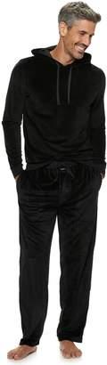 Van Heusen Men's Knit Sleep Pants