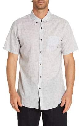 Billabong Sundays Mini Woven Shirt