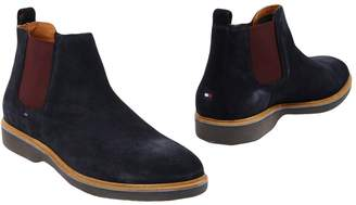 Tommy Hilfiger Ankle boots - Item 11417552