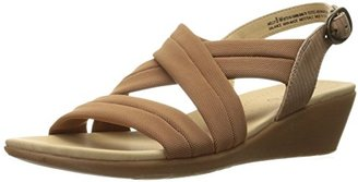 BareTraps Women's Melly Fisherman Sandal $17.99 thestylecure.com