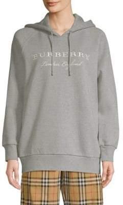 Burberry Krayford Pullover Hoodie
