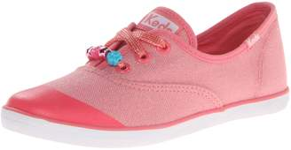 Keds Champion K Girls Lace Up Sneakers / Shoes