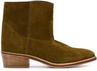 Forte Forte ankle boots