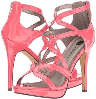 Michael Antonio - Riot - Patent High Heels $49 thestylecure.com