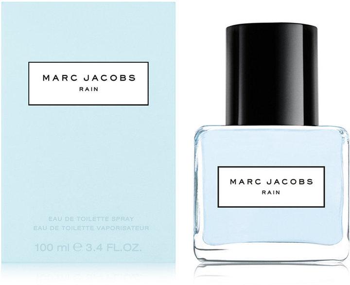 Marc JacobsMARC JACOBS Rain Eau De Toilette Splash, 3.4 oz