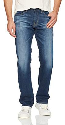 Big Star Men's Union Comfort Straight Fit Jeans