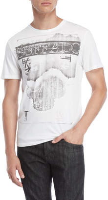 Buffalo David Bitton Totool Graphic Tee