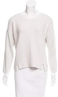 J Brand Crew Neck Long Sleeve Sweater