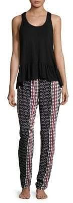 Josie Cozy Pajama Set