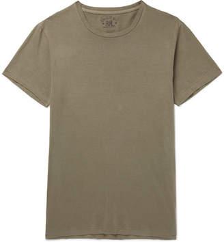 RRL Cotton-Jersey T-Shirt