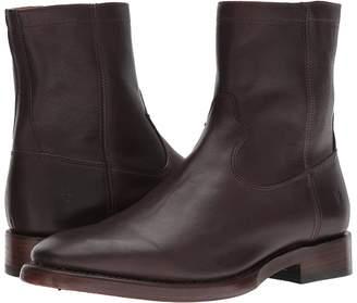 Frye Weston Inside Zip Men's Pull-on Boots