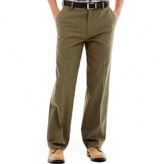 Dockers D3 Easy Khaki Classic-Fit Flat-Front Pants