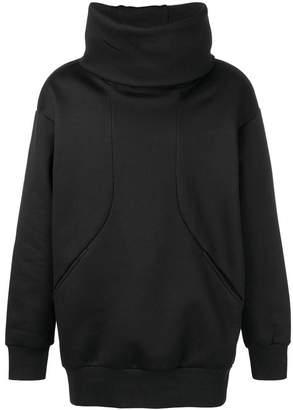 Y-3 Bind hoodie