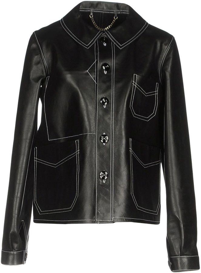 Balenciaga BALENCIAGA Jackets