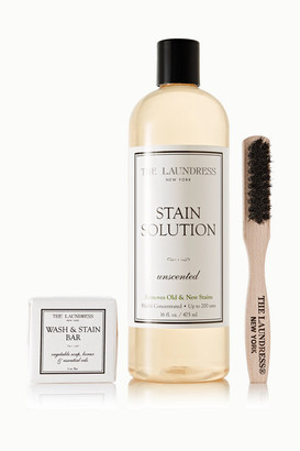 The Laundress Stain Removal Kit - one size