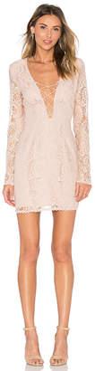 The Jetset Diaries Resort Mini Dress