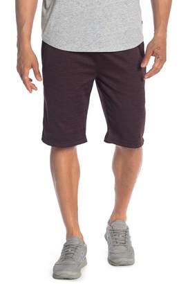 Burnside Heathered Knit Shorts