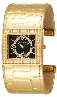 Paris Hilton Women's 138.5121.60 Bangle Square Dial Watch