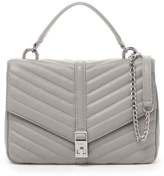 Botkier Dakota Quilted Leather Top Handle Bag