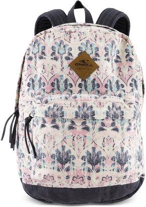 O'Neill Juniors' Shoreline Backpack $46 thestylecure.com